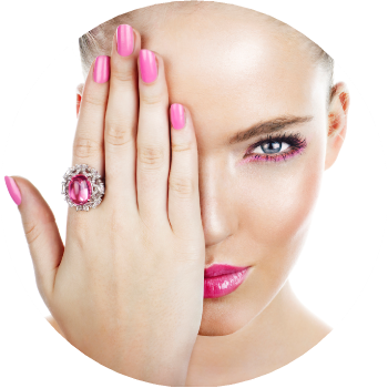 professional nails and beauty salon in maidstone
